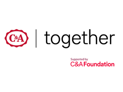 Logo C&A foundation