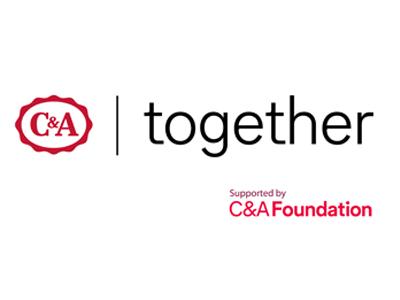 Logo C&A foundation