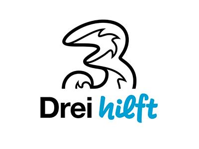 Logo Dreihilft