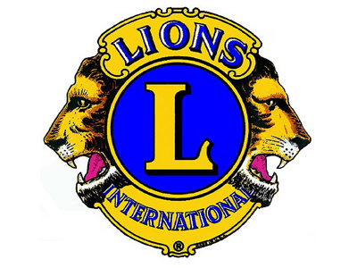 Logo Lions Clubs