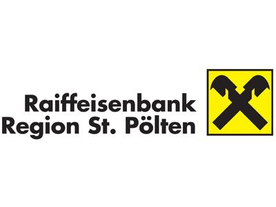 Logo Raiffeisenbank St. Pölten