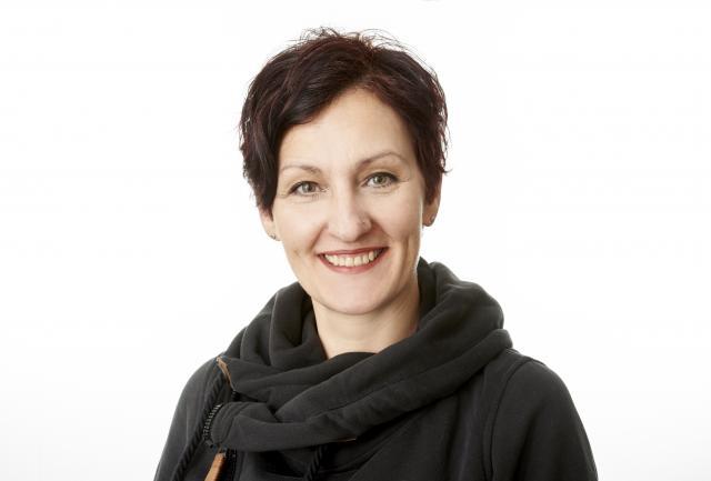 Iris Dorfmeister-Klasek
