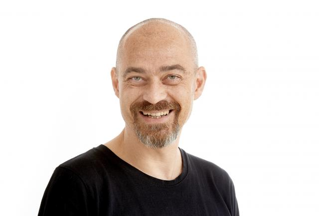 Christoph Kiesling - Psychotherapeut