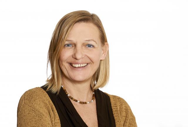 Ursula Kimbacher