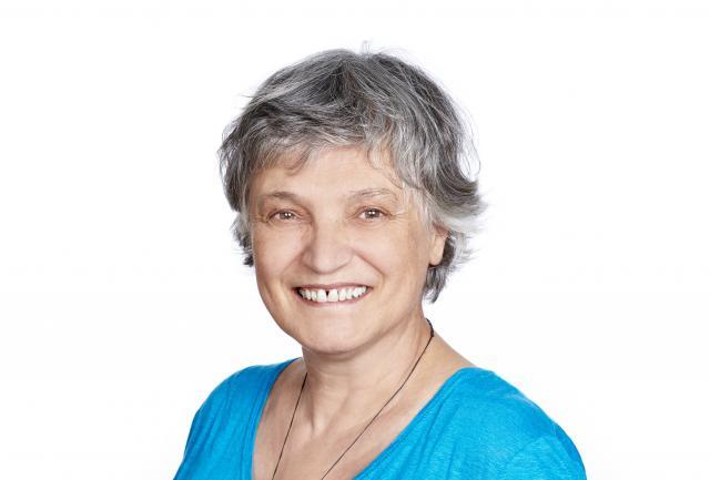 Ulrike Ploil