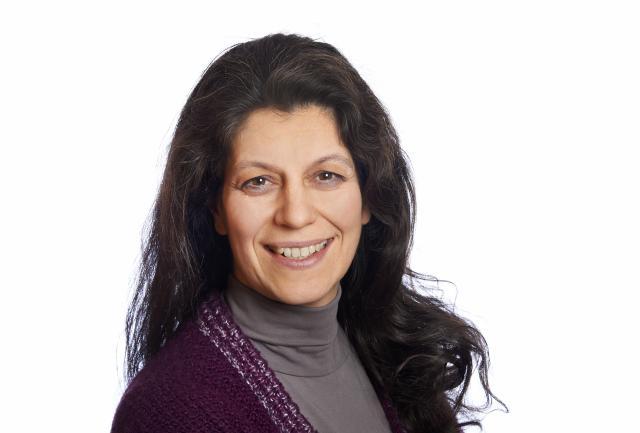 Karin Reichenauer