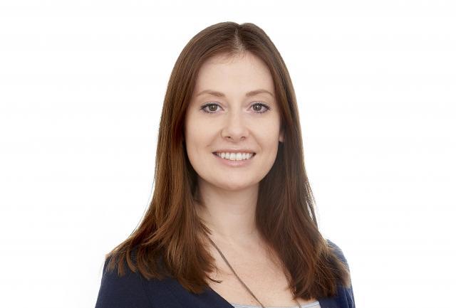 Vanessa Nebel
