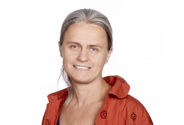 Regina Zsivkovits