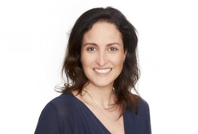 Claudia Bernt