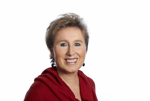 Johanna Graef
