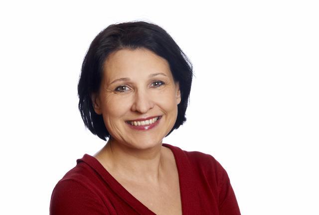 Brigitte Heindl