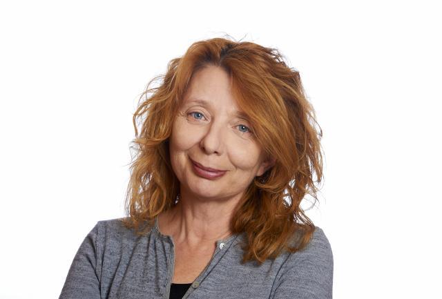 Elisabeth Klammer-Maras