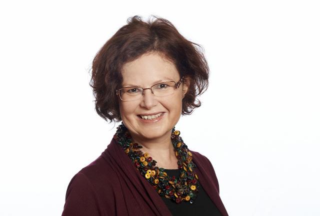 Annelies Strolz