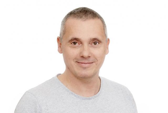 Thomas Grabner
