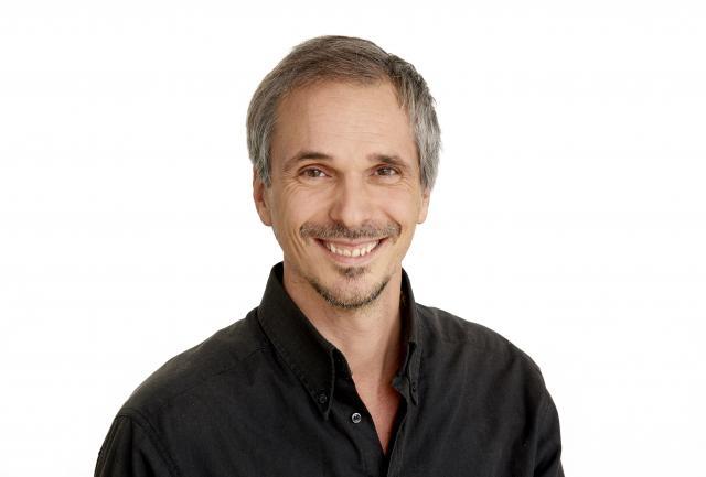 Michael Gaudriot