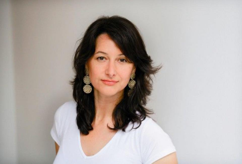 Portrait Dr. Jutta Falger